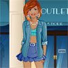 Fashion Studio – Jeans Outfit