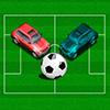 Mini Car Table Football